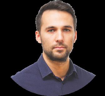 online kutatás Markos Bálint Netpanel vezető