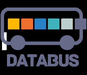 Databus logo omnibusz adatfelvétel havi egyszer