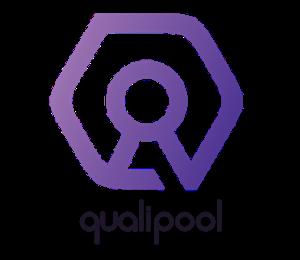 qualipool logo online kvalitatív válaszadók